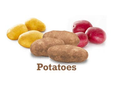 Eagle Eye Produce Potatoes