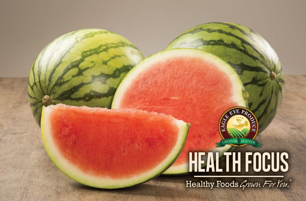 Watermelon Health Focus