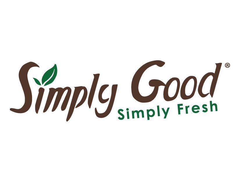 Simply Good Simply Fresh
